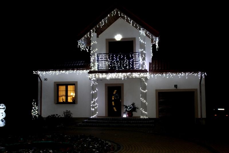 Najpiękniejsze świąteczne iluminacje i dekoracje – konkurs rozstrzygnięty